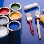 Peoria-Painters-Tools-and-Paint
